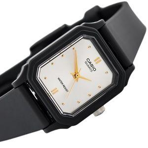 Casio Women's Elegant Watch Water Resist Silver